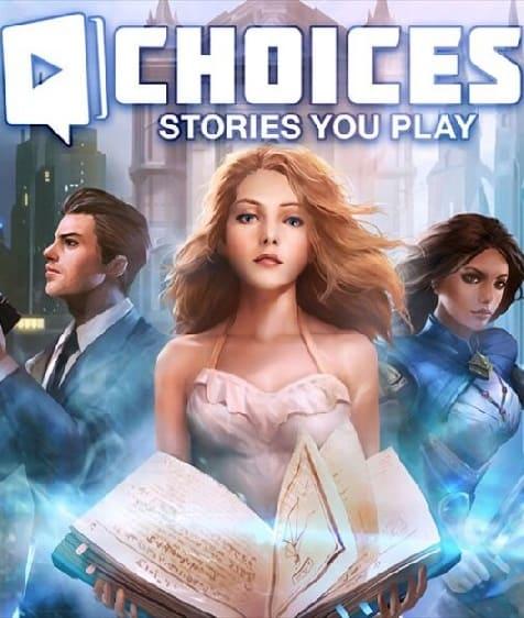 Игры похожие на Choices: Stories You Play