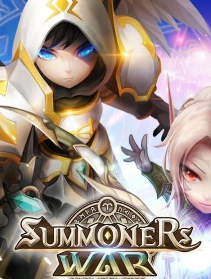 Игры похожие на Summoners War