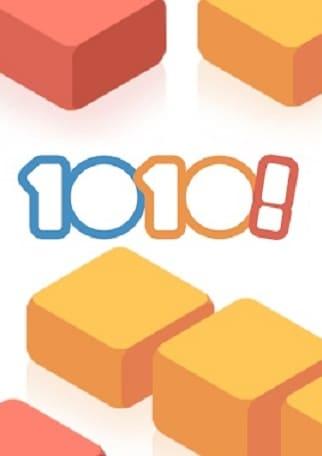 Обзор игры 1010!
