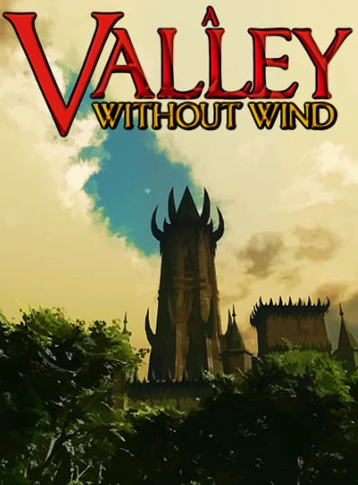 Обзор игры A Valley Without Wind