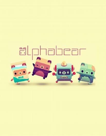 Обзор игры Alphabear