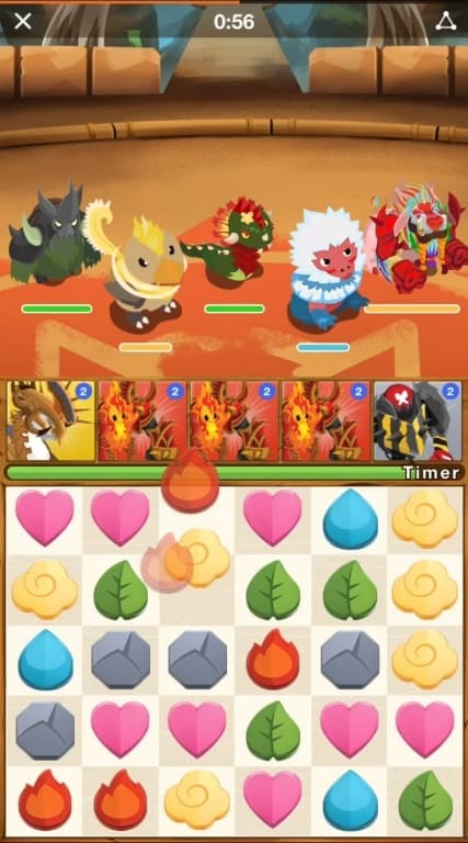Обзор игры Battle Camp