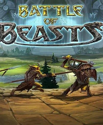 Обзор игры Battle of Beasts