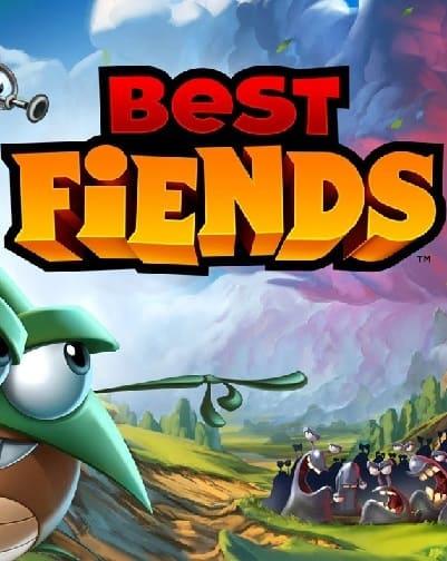Обзор игры Best Fiends