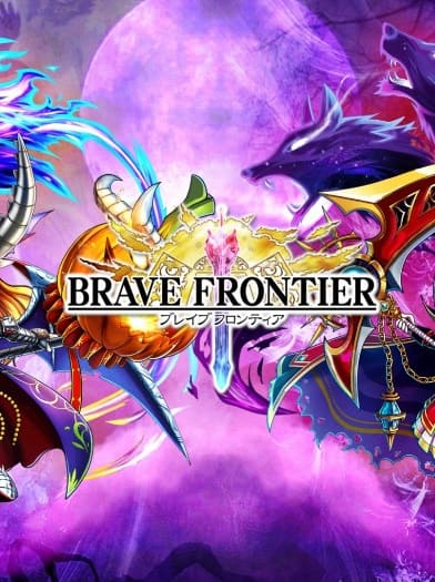 Обзор игры Brave Frontier