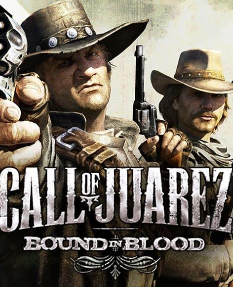 Обзор игры Call of Juarez: Bound in Blood