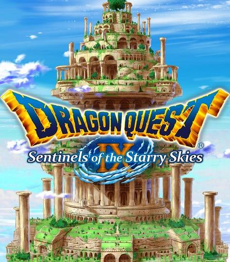 Обзор игры Dragon Quest IX: Sentinels of the Starry Skies