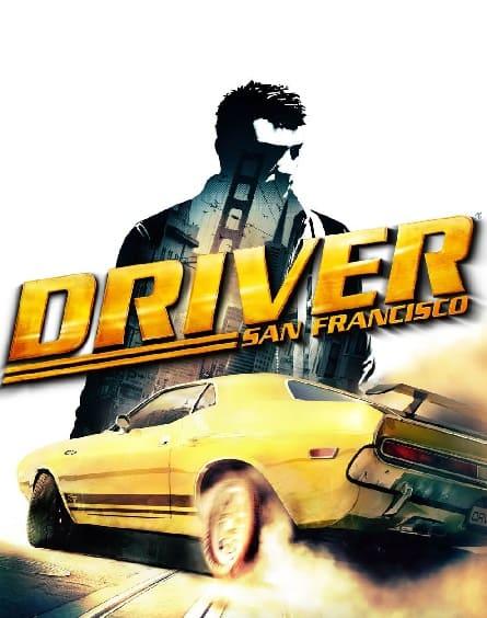 Обзор игры Driver San Francisco