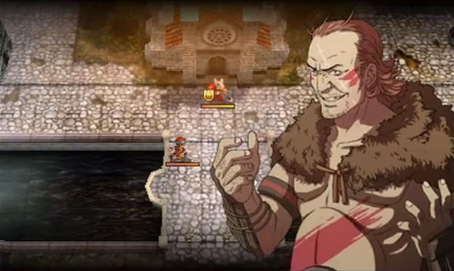 Обзор игры Fire Emblem Awakening