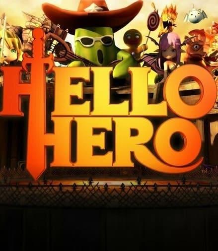 Обзор игры Hello Hero