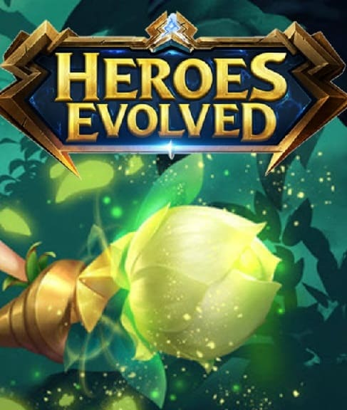 Обзор игры Heroes Evolved