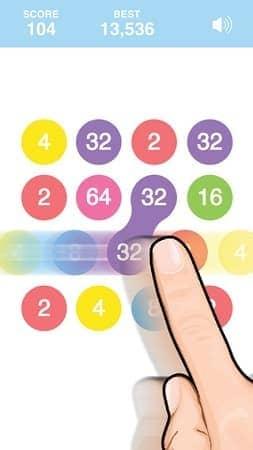 Обзор игры Marshmallow 2×2