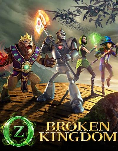 Обзор игры Oz: Broken Kingdom
