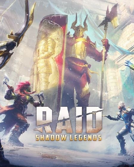 Обзор игры RAID: Shadow Legends