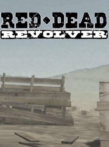 Обзор игры Red Dead Revolver