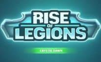 Обзор игры Rise of Legions