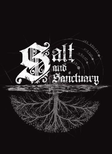 Обзор игры Salt and Sanctuary