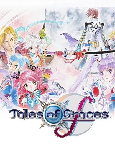 Обзор игры Tales of Grace f