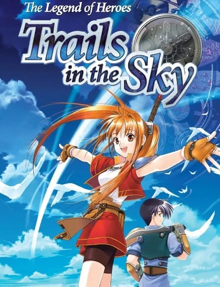 Обзор игры The Legend of Heroes: Trails in the Sky