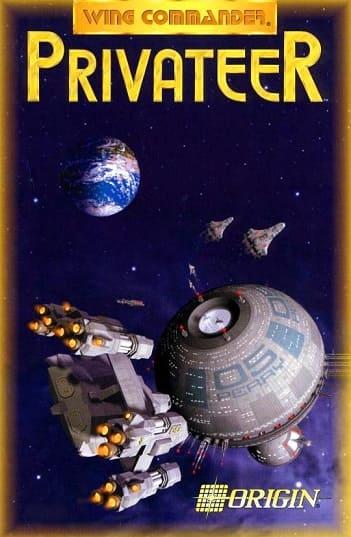 Обзор игры Wing Commander: Privateer