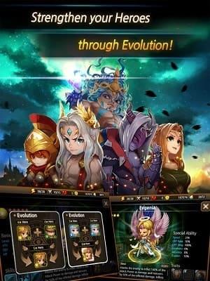 Обзор игры Wonder Tactics