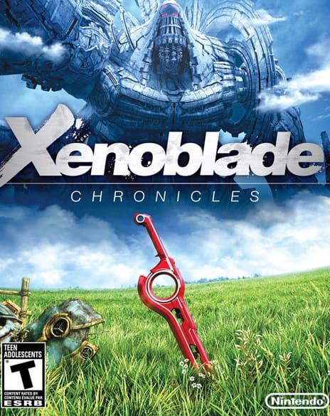 Обзор игры Xenoblade Chronicles