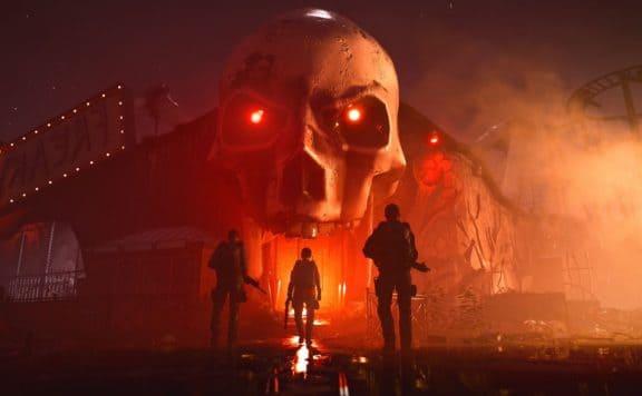 Вышел русскоязычный трейлер нового эпизода игры The Division 2