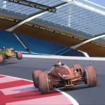 Объявлена дата выхода ремейка игры Trackmania Nations