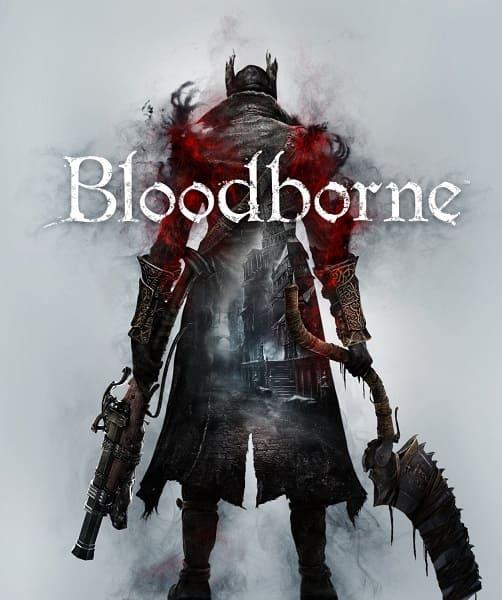 Игры похожие на Bloodborne