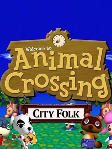 Обзор игры Animal Crossing: City Folk