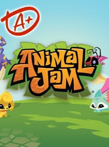 Обзор игры Animal Jam