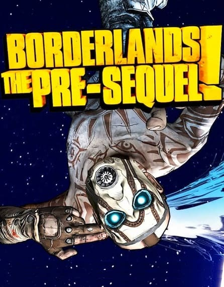Обзор игры Borderlands: The Pre-Sequel!