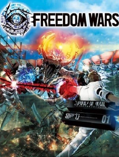 Обзор игры Freedom Wars