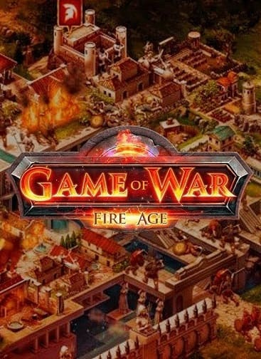 Обзор игры Game of War: Fire Age
