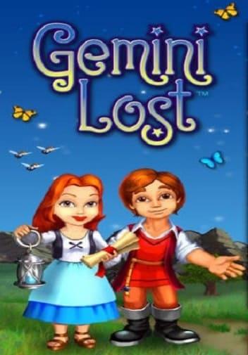 Обзор игры Gemini Lost