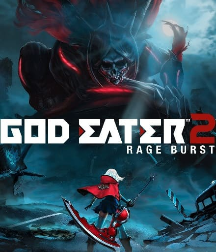 Обзор игры God Eater 2: Rage Burst