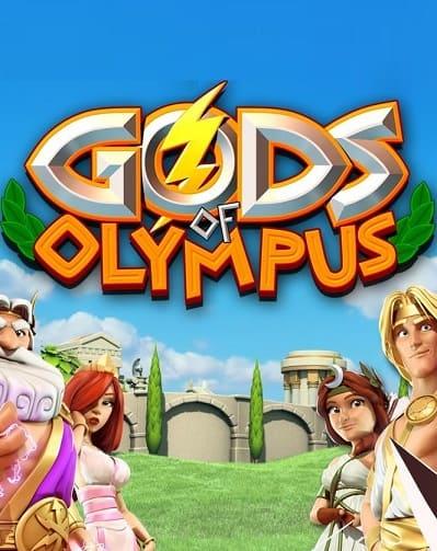 Обзор игры Gods of Olympus