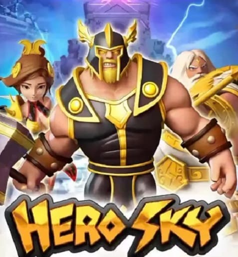 Обзор игры Hero Sky: Epic Clash