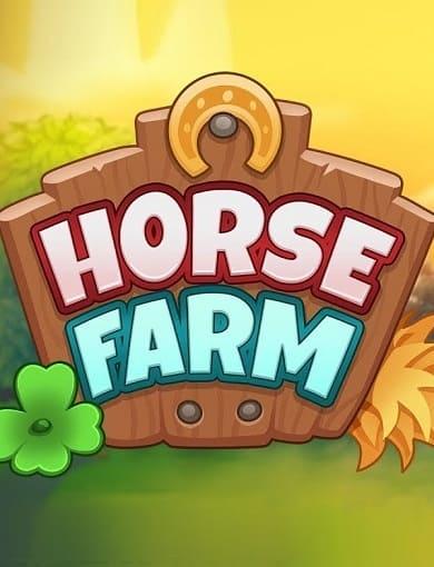 Обзор игры Horse Farm