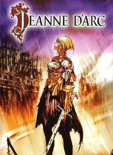 Обзор игры Jeanne d'Arc