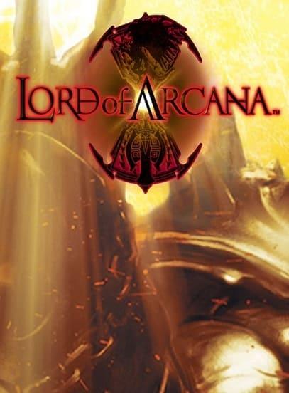 Обзор игры Lord of Arcana
