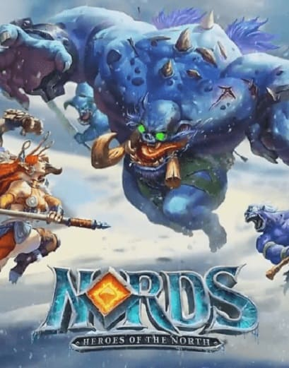 Обзор игры Nords: Heroes of the North