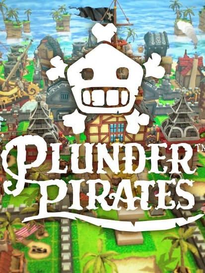 Обзор игры Plunder Pirates