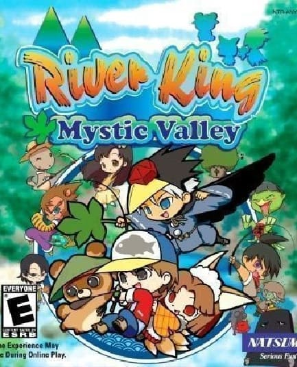 Обзор игры River King: Mystic Valley