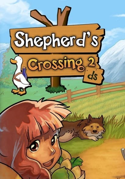 Обзор игры Shepherd's Crossing 2