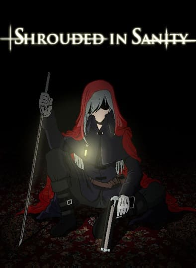 Обзор игры Shrouded in Sanity