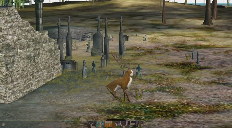 Обзор игры The Endless Forest
