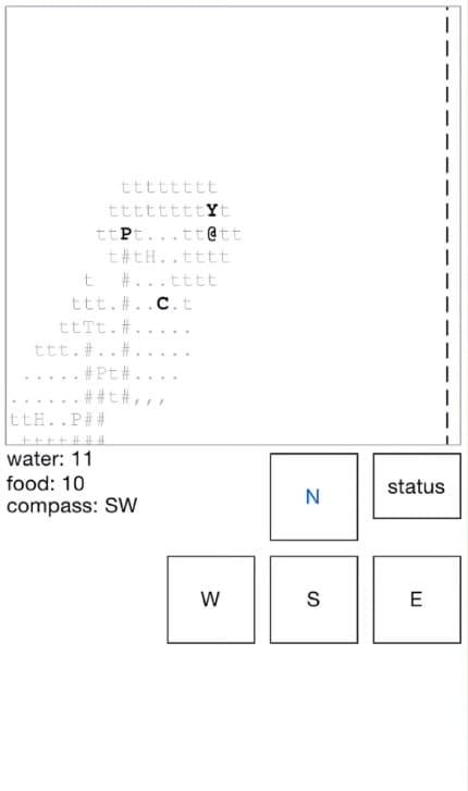 Обзор игры The Ensign