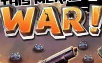 Обзор игры This Means WAR!
