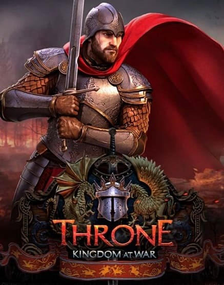 Обзор игры Throne: Kingdom at War